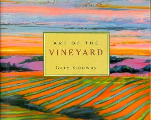 Art of the Vineyard Book Cover