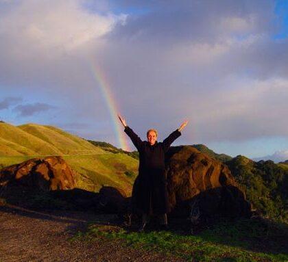 Marian Conway's Rainbow